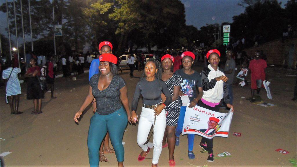 Image result for Makerere guild race