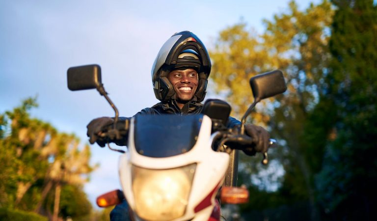 Earn Shs90,000 for each Boda driver you refer to Uber with UberDost