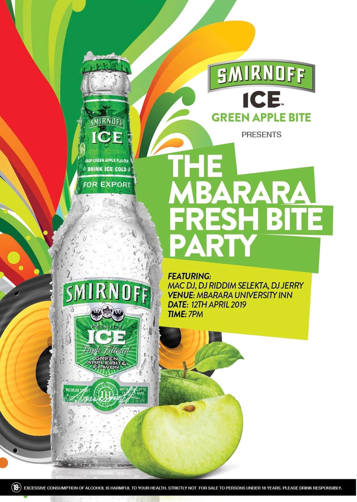 Mbarara Fresh Bite Party
