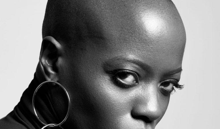 Florence Kasumba, The Ugandan Starring in Lion King