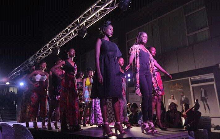 Campus Remnants Showcase Fashion at Inaugural Fashion Revolution