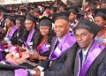 Bishop Stuart University 2019 Graduation (FILE PHOTO)