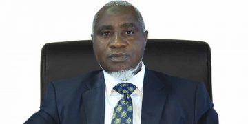 Dr. Ahmed Kawesa Sengendo, IUIU Rector