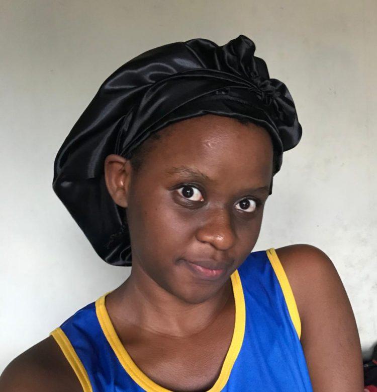 Fiona Bagaine of Makerere University