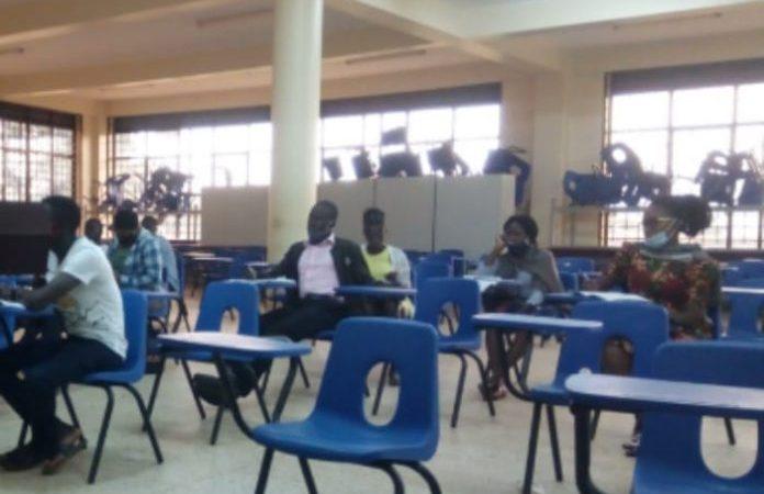 Kyambogo to Start Online Lectures