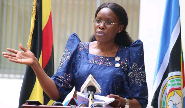 Gov't Will Tell You When Schools Will Open – Minister Nabakooba