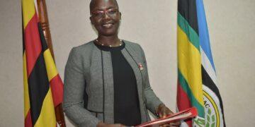 DPP Justice Jane Frances Abodo